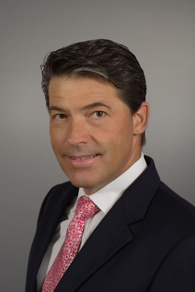Mark Myers -  Managing Director at Walker & Dunlop