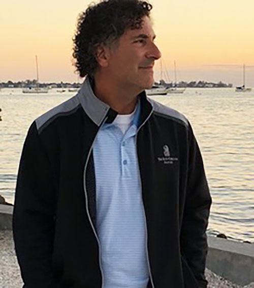 Dr. Paul Nussbaum Ph.D.,ABPP