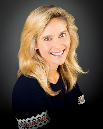 Sarah Hoit, BA, MBA