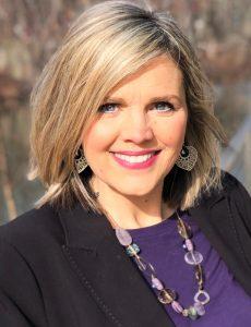 Michelle Olson, PhD, LCAT, ATR-BC