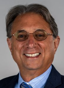 Jim Concotelli MSW, Ph.D.