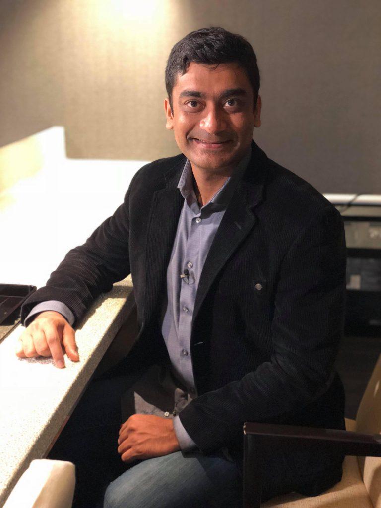 Ashutosh Saxena, PhD