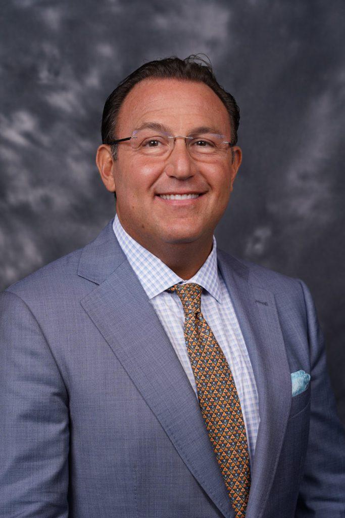 Michael Hartman