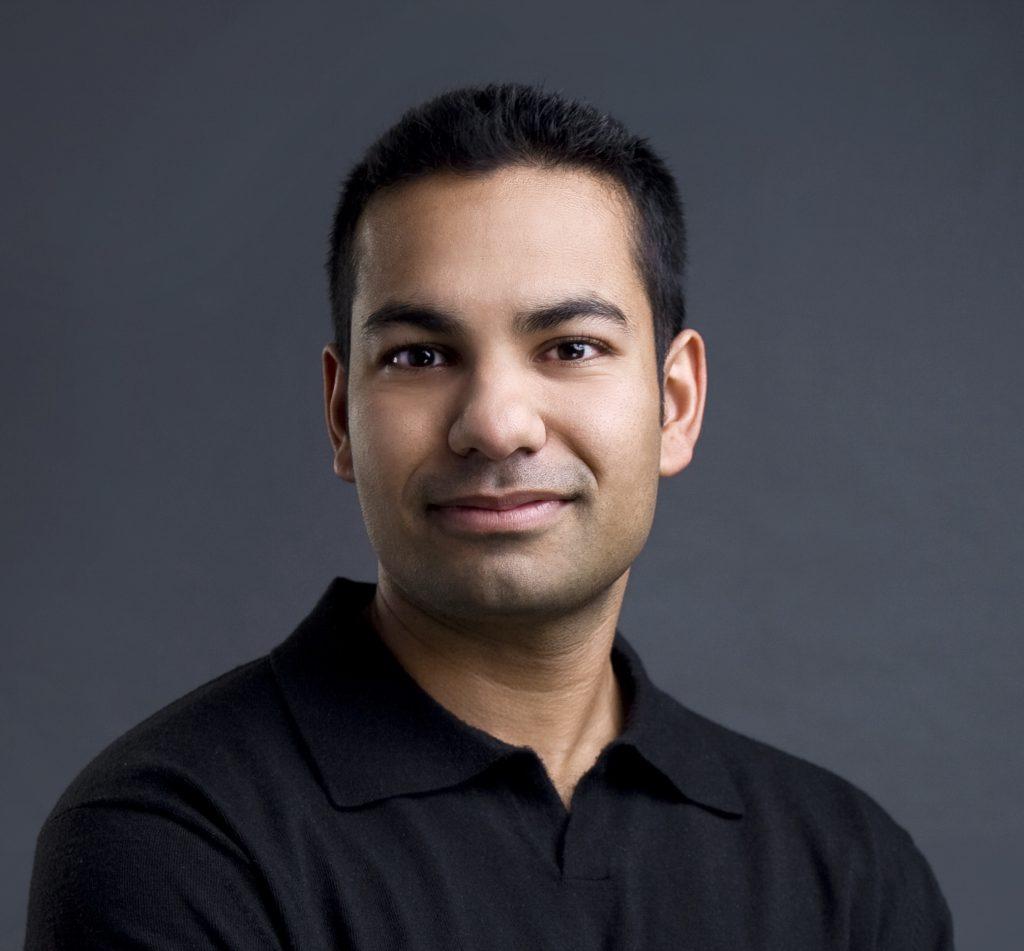 Anurag Gupta, MD, MBA, MMSc