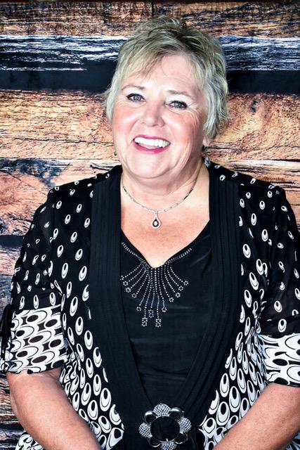 Christine Thelker