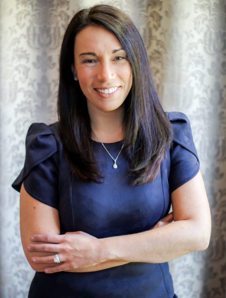 Dr. Krystal L. Culler