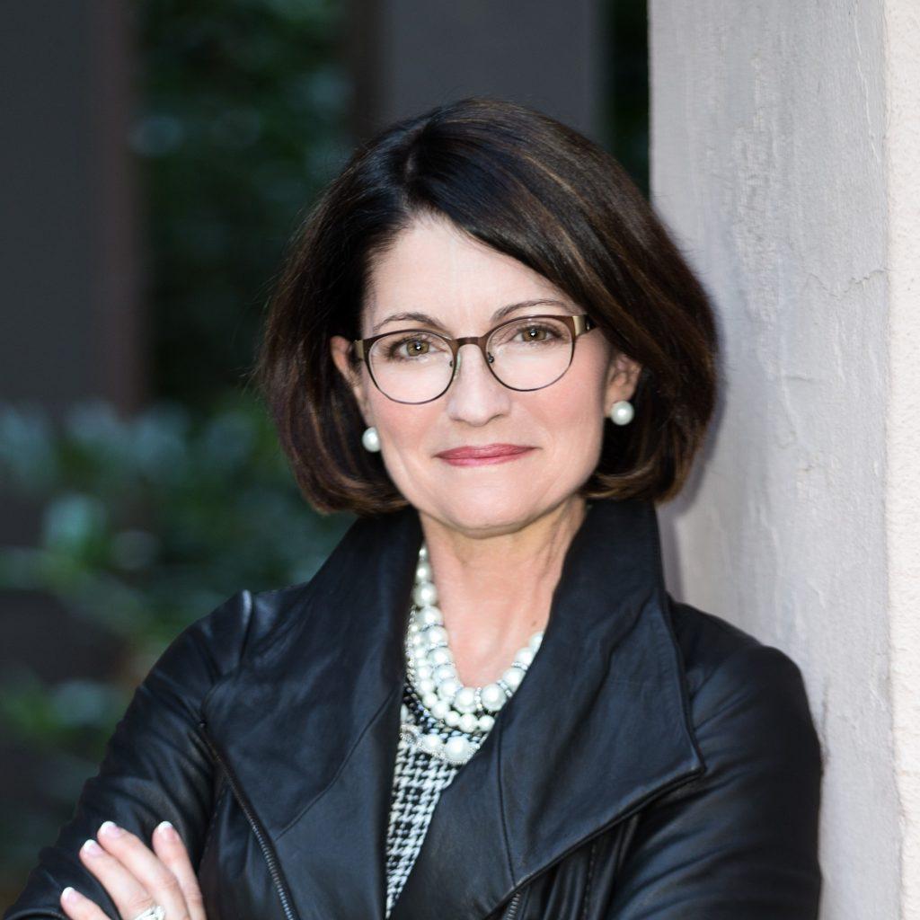Judy Cornish