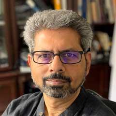 Ravi Bala