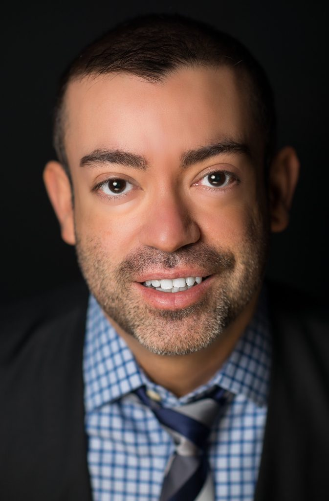 Robert Espinoza