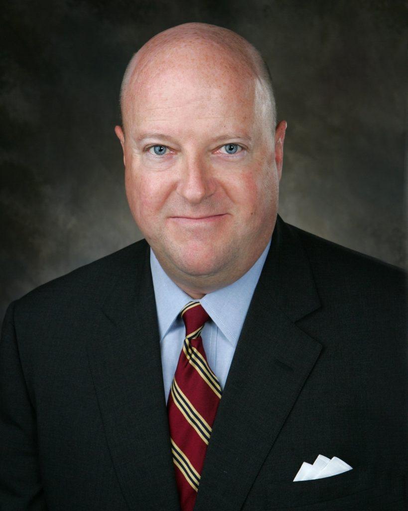 Timothy J. Reidy