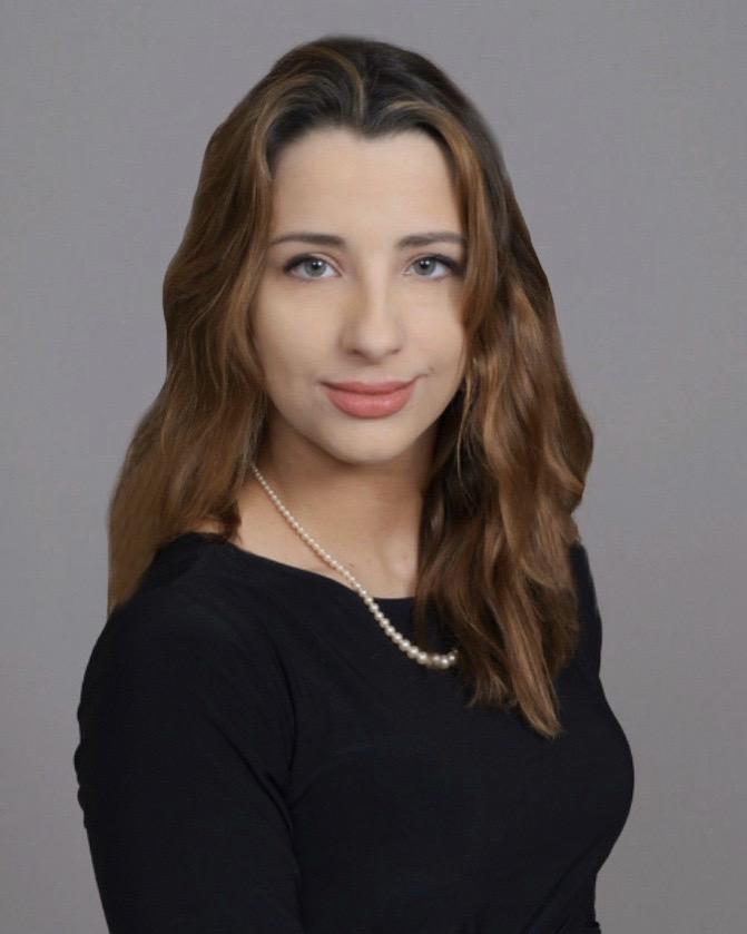 Victoria Kozar