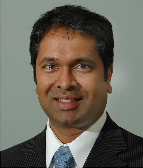 Sandeep Pulim, M.D.