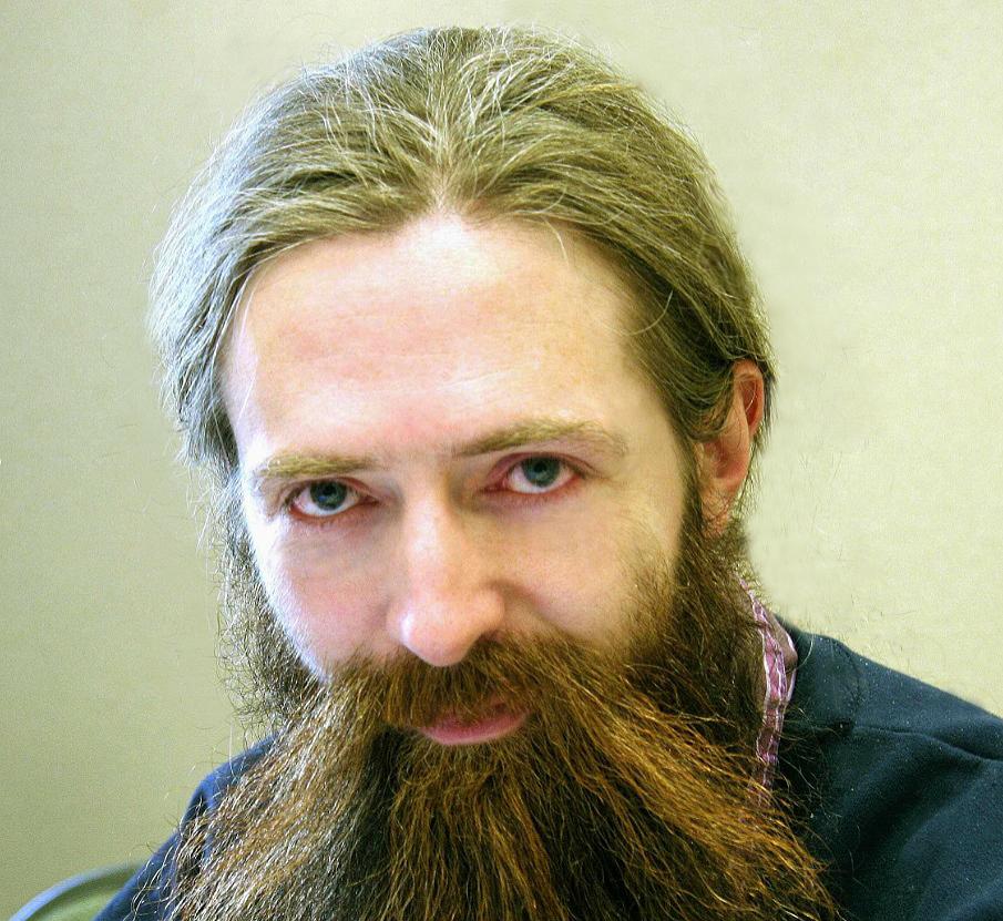 Dr. Aubrey de Grey PhD