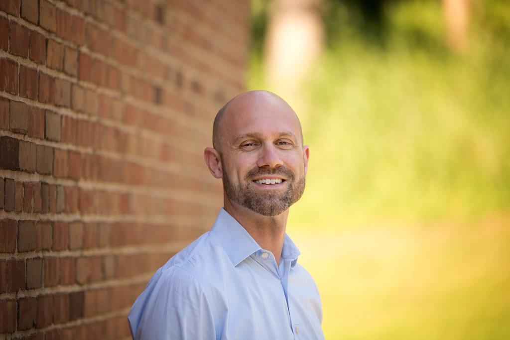 Dr. Nate Bergman