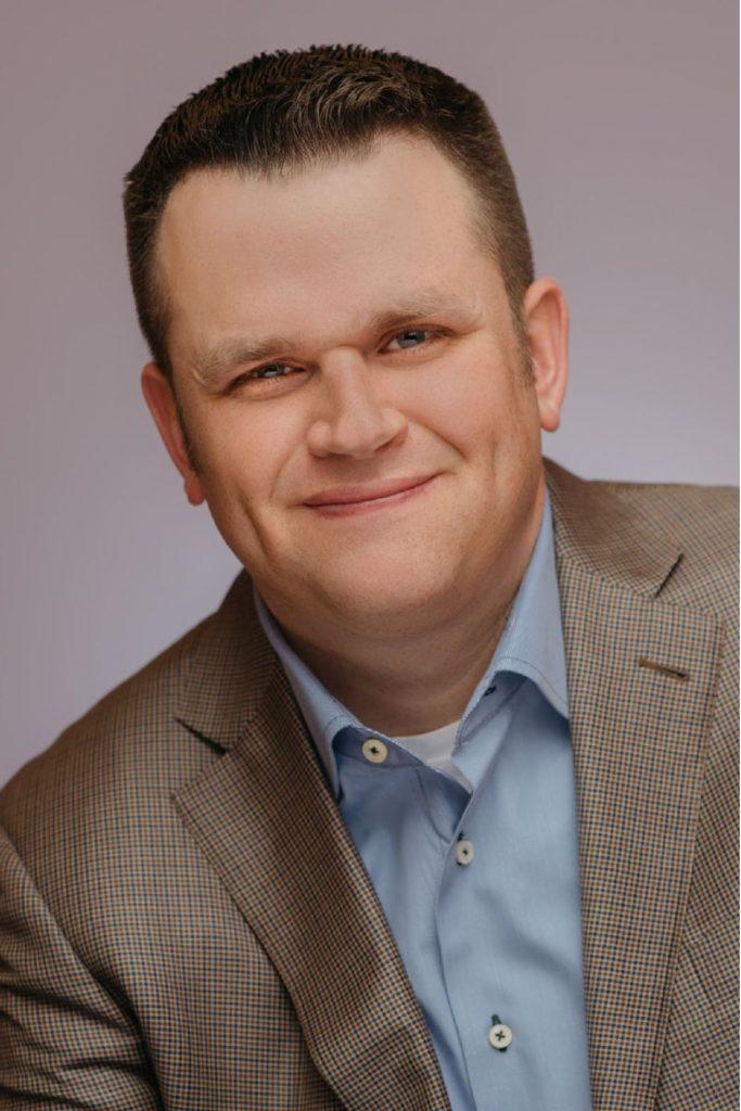 Ryan Haller