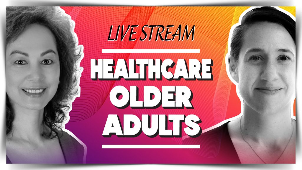 Anna H. Chodos - Healthcare Tips for Older Adults