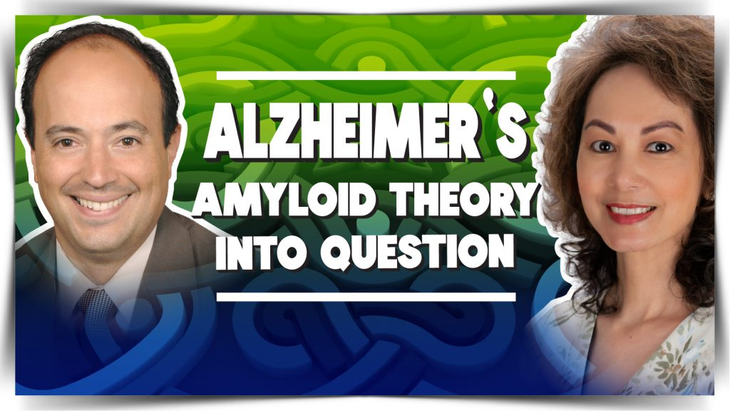 Dr. Alberto Espay - Alzheimer's Amyloid Theory Into Question