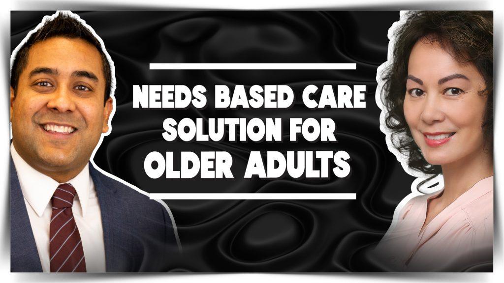 Dr. Arif Kamal - Palliative Needs-Based Care for Older Adults