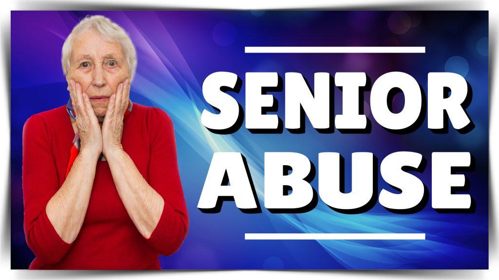 Jaime Levine - Legal Issues Seniors Face