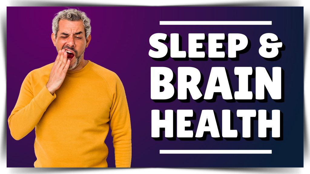 Dr. Mohammad Nami - Sleep and Brain Health for Seniors